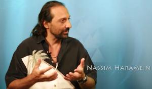 Nassim Haramein - blog zen et heureuse