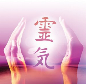 Reiki zen