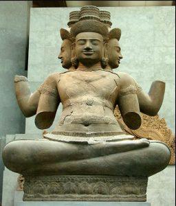 Hindouisme zen