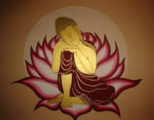 bouddha-lotus